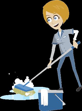 rengøring næstved privat